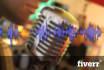 record a Dutch Language Voice Over