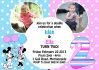 create a kids birthday party invitation