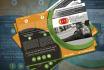 design Flyer or Brochure