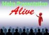 design and develop your dream Presentation