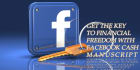 show You How To Make Money With FACEBOOK