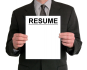 create a resume to land you that next job