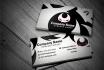 create a creative business card