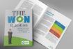 design or redesign your report, magazine, document