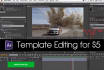 edit After Effects Templates From Videohive in HD