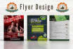 do Perfectly Flyer Design
