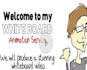 create a very professional whiteboard animation