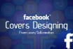 create a Facebook Cover Photo and Profile Picture