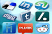 submit your website or blog Manually to 20 Social Bookmarking sites PR9 to PR6