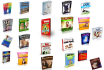 give you 20 ebooks of Pet training with resale right