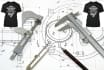 convert sketches or PDF to Auto Cad drawings