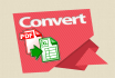professionally convert a excel document to pdf