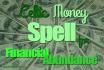 cast an ancient celtic money spell for financial abundance