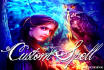 cast a customized white magic spell to help you get what you desire