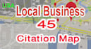 do 45 Local Google Map Citations for local SEO