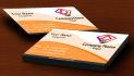 design print ready customizable business card