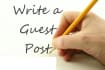provide a list of 50 high quality  travel blogs  accepting guest posts