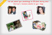 manually submit photo, image,Infographics to 20 High PR photo sharing sites