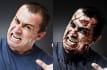 convert your portrait to a zombie image
