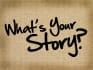 write a short story, poem, speech or skit