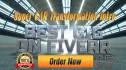 create this Super CAR Transformation Intro