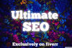 rank You 1st Page of Google with ULTIMATE seo pbn Backlinks