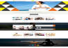 do web, logo, web banner design  with in 48 hours
