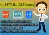 do html css work
