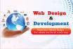 create responsive website and development