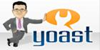 configure Yoast SEO plugin