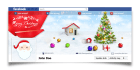 design Your Beautiful Fb Cover On This Christmas or New Year