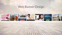 make a unique elite web BANNER