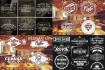 design coffee shop or restaurant logo for you
