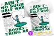 do typography and teespring tshirt design for you