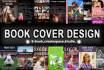 design book, e book, kindle, Createspace, Report cover