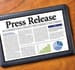 send your press release to top 100 newspapers in USA