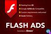 make a SWF Flash Ad