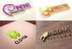 design creative LOGO design