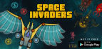 develop a Space Invaders style game for you