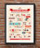 design really cool and creative infographic artwork for you