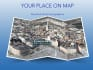 create a PROFESSIONAL 3d bag, book, flyer or map