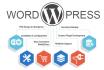 wordpress Themes, Customization, Responsive