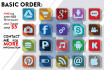 design unique app icon
