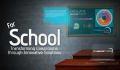 provide School Management web application