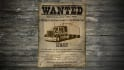 create a custom wild west WANTED poster