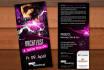 design Flyer, Brochure, Facebook Cover, Time line, Banner Header, Poster