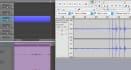 edit your audio files, music etc