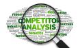 do SEO competitor analysis