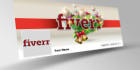design amazing  Facebook cover, banner, flyer or card whit Christmas theme