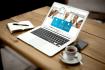 design professional Wordpress website